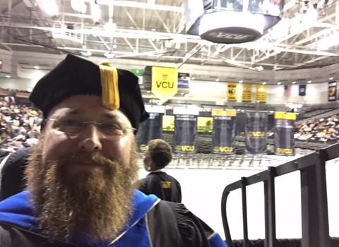Life Sciences Graduation